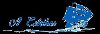 A Estribor Logo